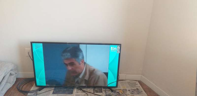 Televisor Samsung 48 pulgadas HD