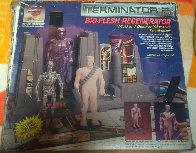 regenerador terminator 2