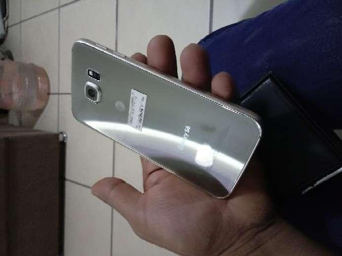 Samsung s6 de 32 gb liberado