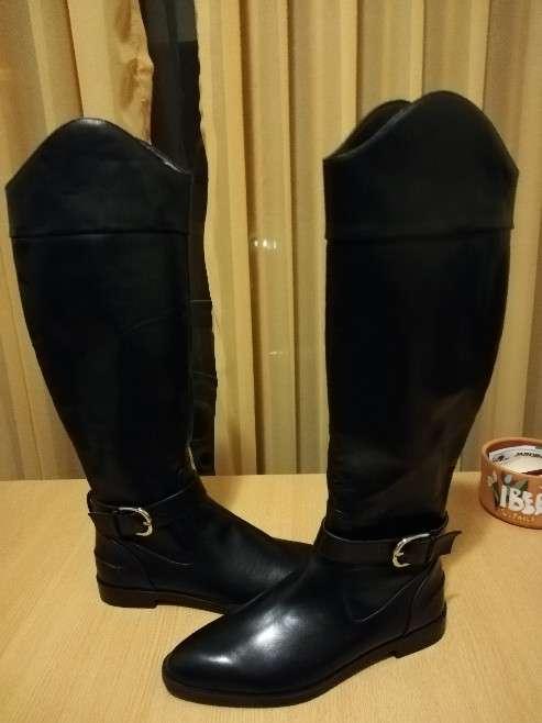 ropa y zapatos europeo