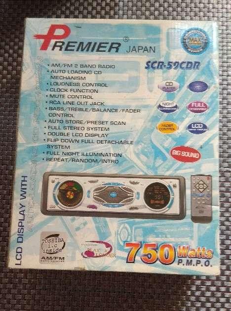 radio para auto