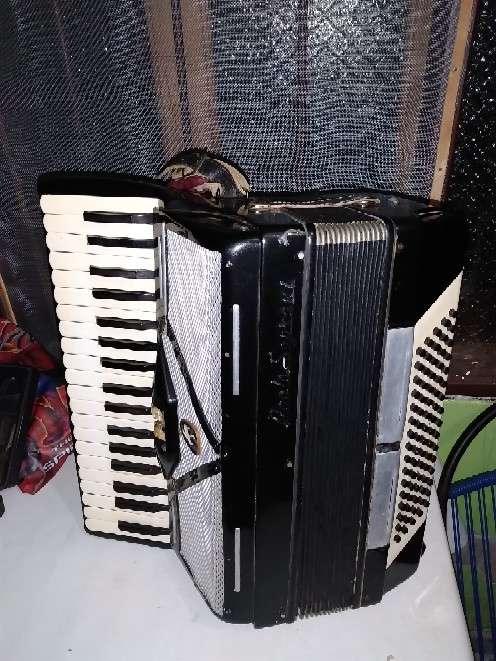 acordeones bonitos
