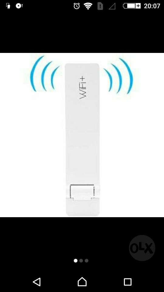 alargador de señal wifi