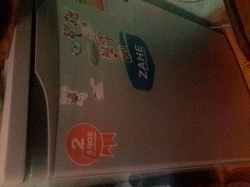 refrigerador marca ZAE