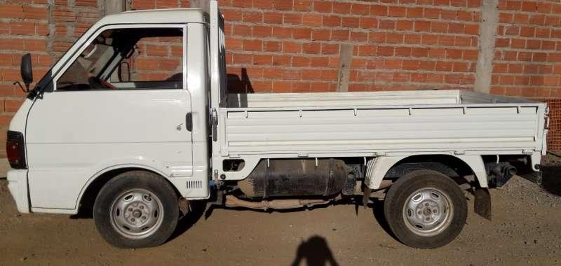 camioneta mazda año 1996
