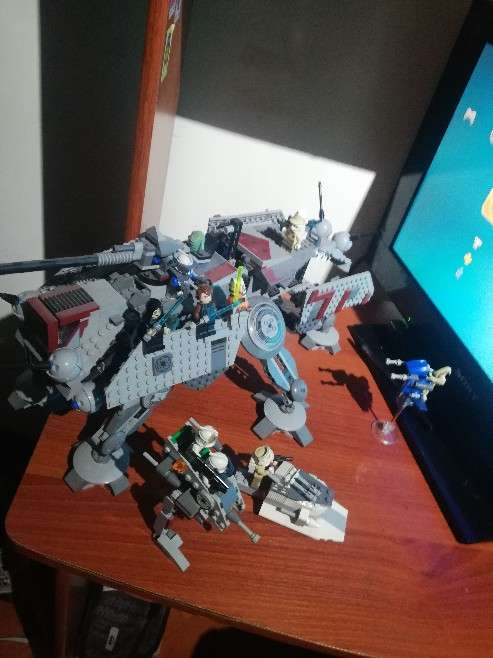 Set De 5 LEGOS STAR WARS