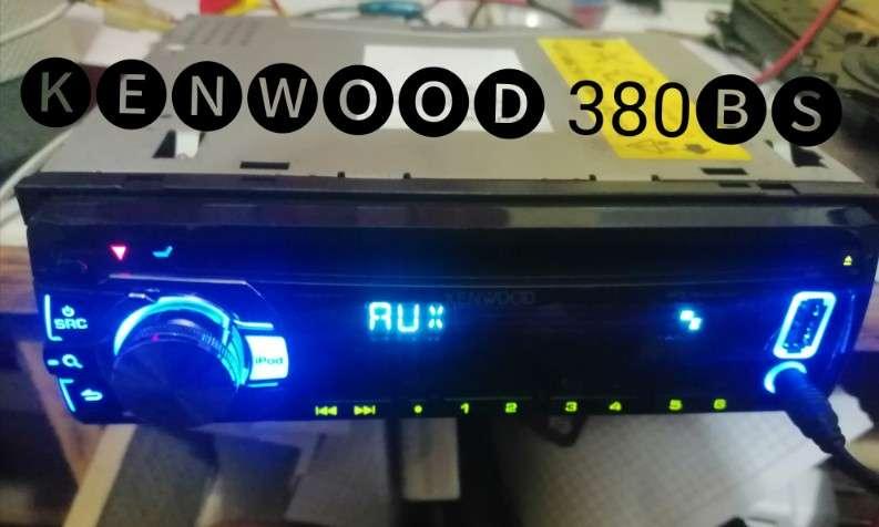 En venta? Radio kenwood y en venta
