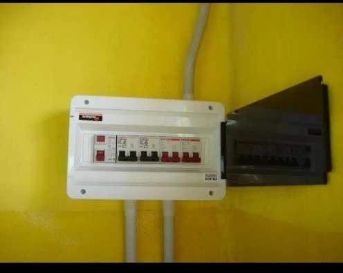 electricista ya
