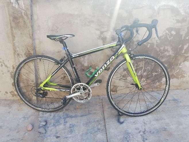 Bicicleta Rutera Venzo
