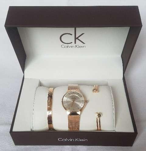 Elegante Reloj para Mujer