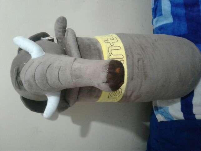 peluche elefante para niños